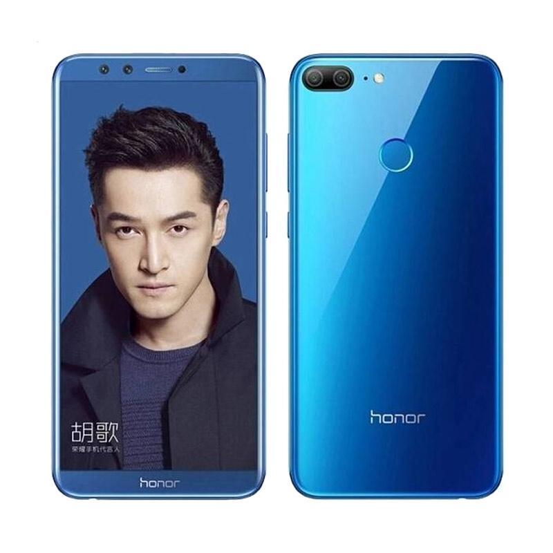 Honor 9 Lite Smartphone - Blue 32GB - 3GB