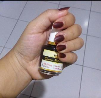 Pencari Harga Queen Nail Henna Kutek Halal Sah Buat Sholat Terbaik
