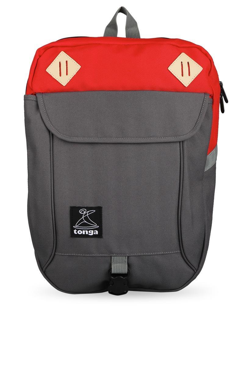 Tonga 31AM008508 Grey Red