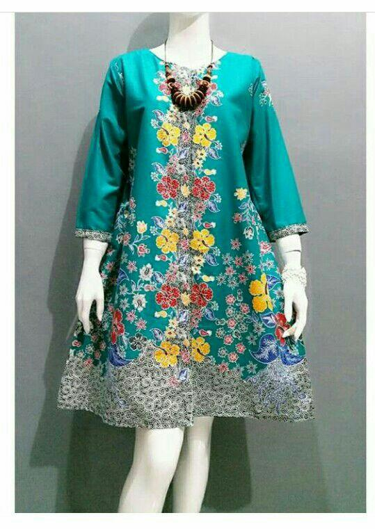 Buy   Sell Cheapest PROMO TUNIK BATIK Best Quality Product Deals ... bf0672f503