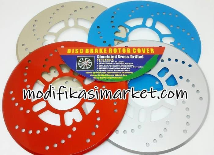 Cover Tromol Penutup Tromol Rotor Disc Brake By Amaliastore.