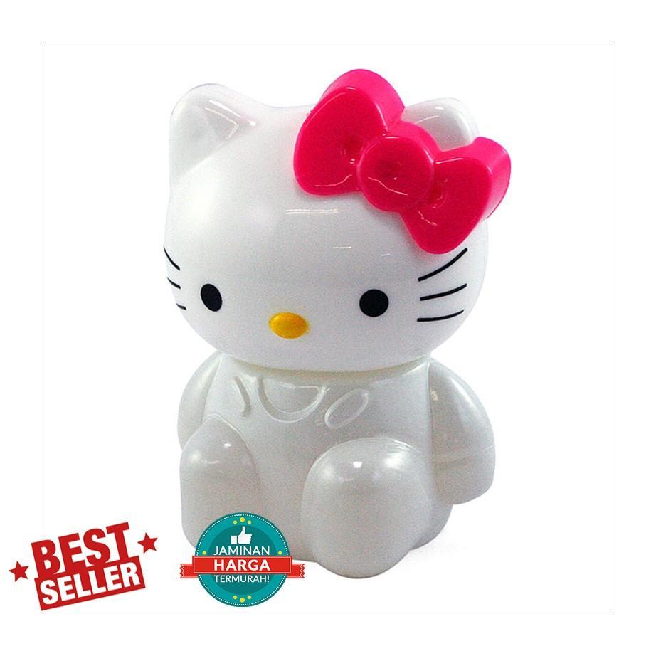 Parfum Mobil AI Hello Kitty Pita - Pink