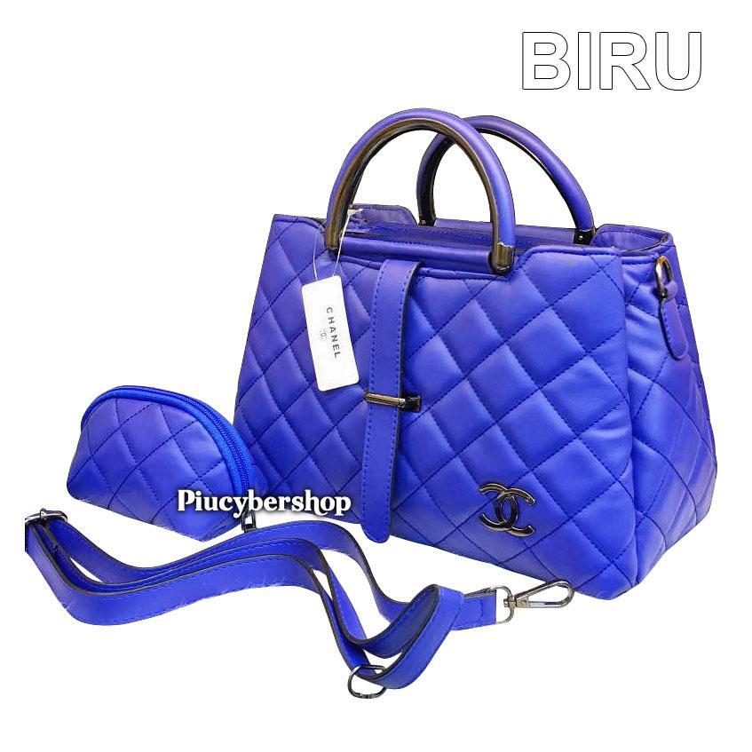 CHL Lidah Tas Wanita Tas Batam Selempang Import Korea Modern  Fashion Tas Murah Wanita 023