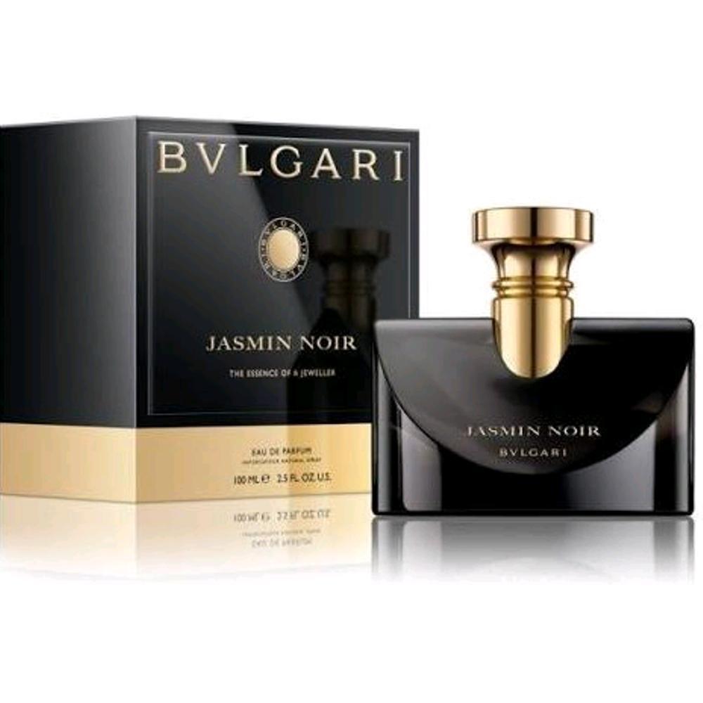 Bvlgari Jasmine Noir - Original Singapore Parfum
