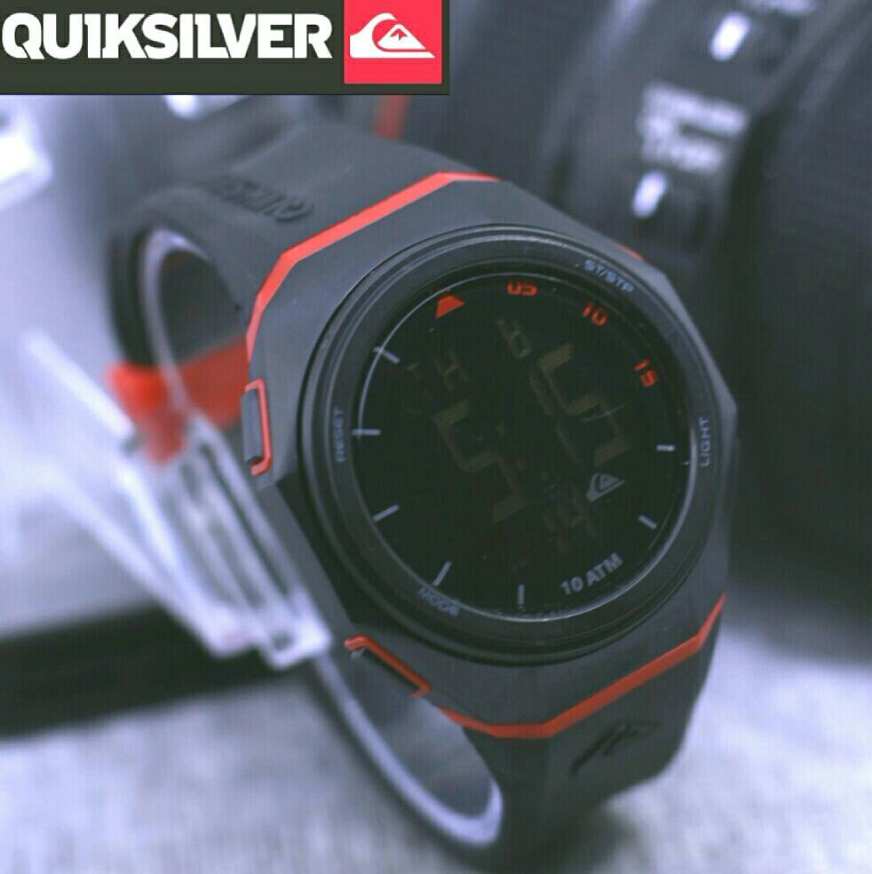 jam tangan Quiksilver waterresist