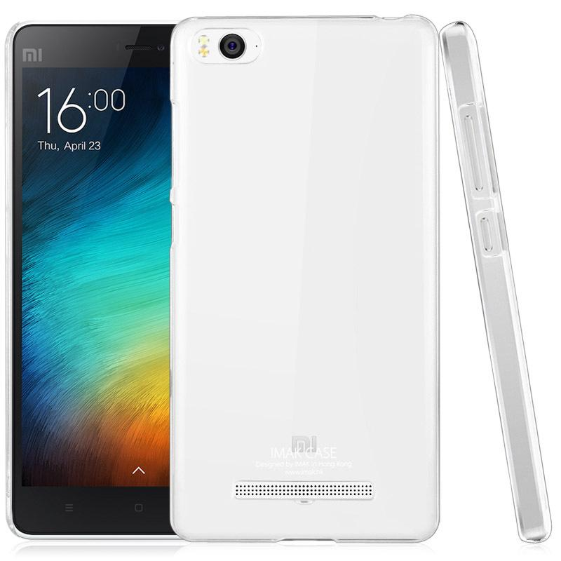 Xioami Mi4c 2Gb Internal 16Gb White