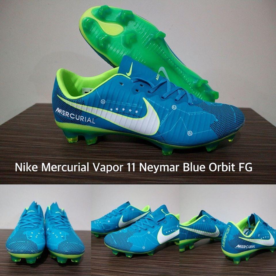 BELI HEMAT HARGA DISKON Sepatu Bola Nike Mercurial Vapor XI Neymar ... 82400ed605