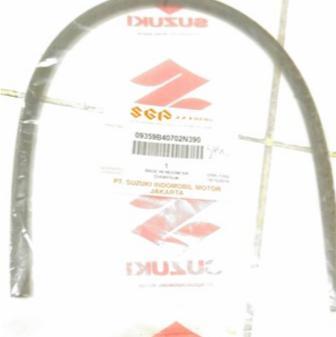 KENMASTER KECIL 5 POSISI semprotan air taman kebun hose nozzle selang. IDR 20,000 IDR20000. View Detail. Selang Membran KECIL Satria Fu Original Suzuki