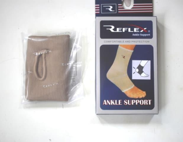 Hot Item!! Pelindung Tumit Ankle Support  Confortable And Protection - Reflex - ready stock