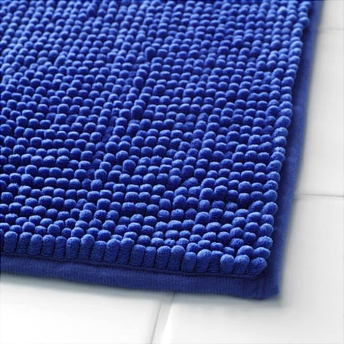 Jual Beli Best Seller Keset Cendol Keset Microfiber Doff Bulu Pendek 40x60cm Harga Rp 110.000