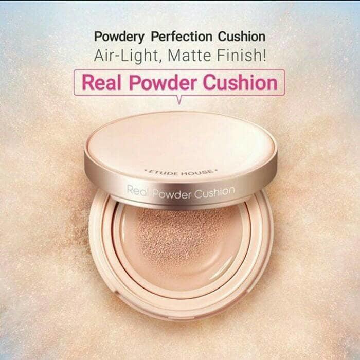 ... Beige Dan Source · ETUDE HOUSE REAL POWDER CUSHION SPF 50 PA etude house real powder cushion