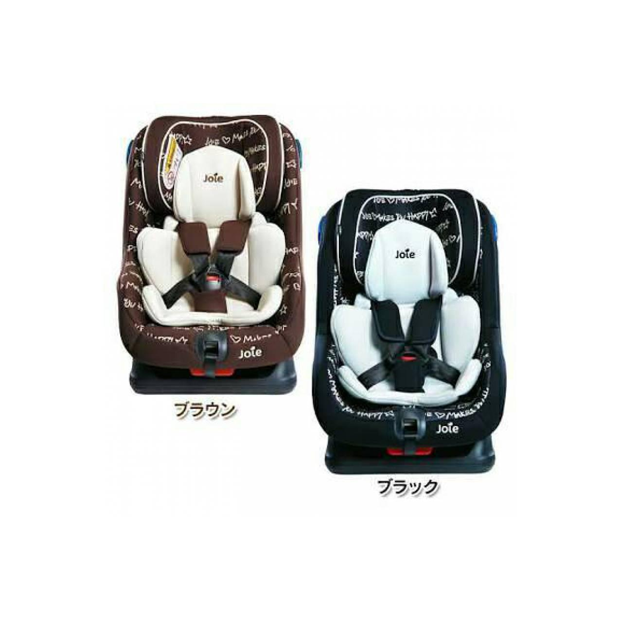 Carseat Joie Xteady ( Carseat Joie Steady Pasaran Asia Timur )