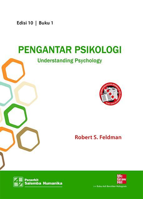 Pengantar Psikologi (e10) 1 - Robert S. Feldman