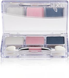 PIXY 3 Shades Eyeshadow 13 - Pinkish Glam thumbnail