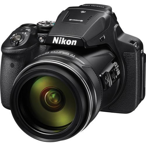 Nikon CoolPix P 900