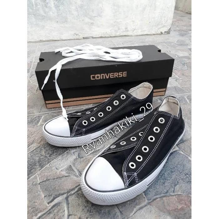 Sepatu Converse Allstar Tanpa Box - Dau7gh