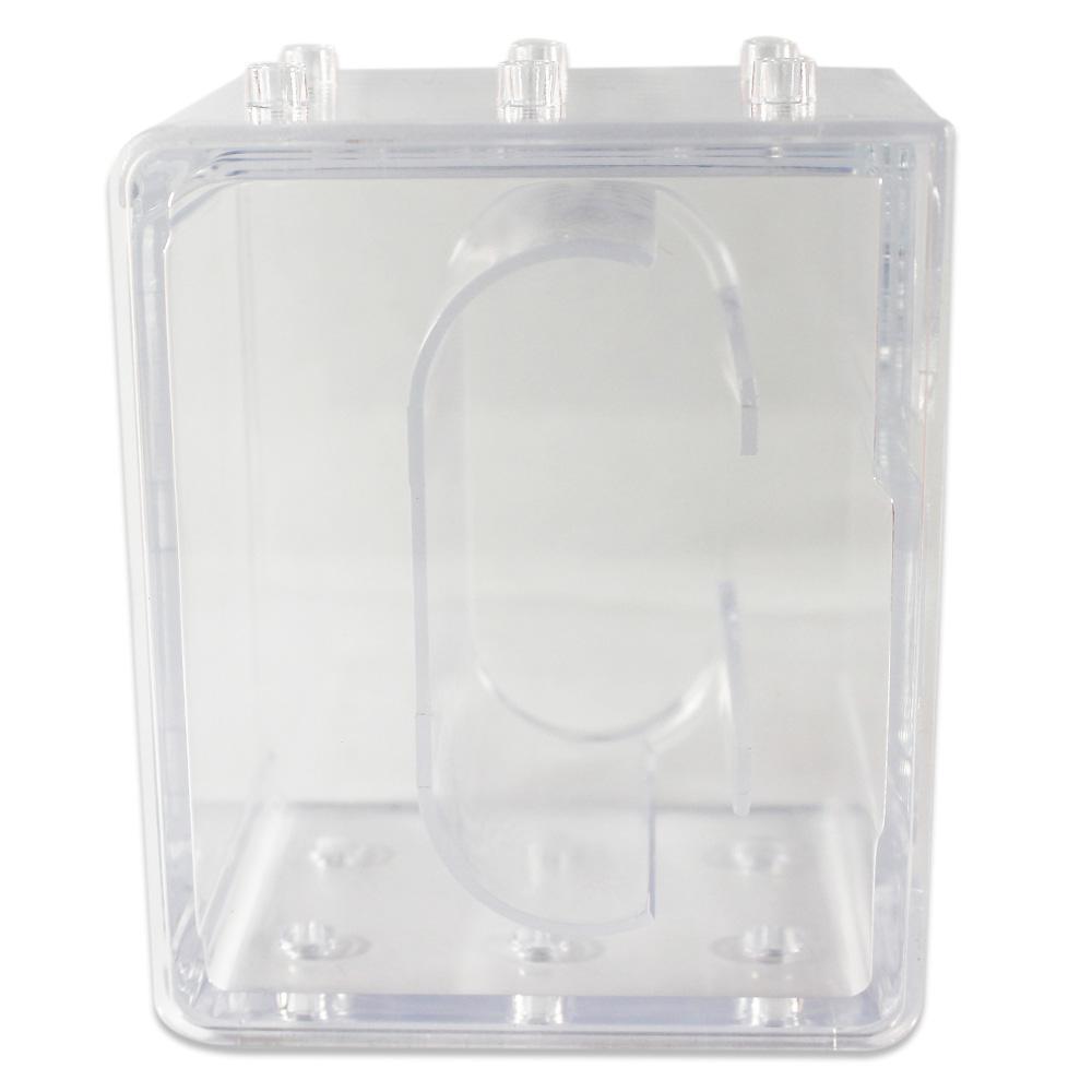 Tutup Plastik Botol You C1000 Uc 1000 20 Pcs Ulir Putih Dan Asi Set Pop Up Box Jam Tangan Kotak Bening 2000 12