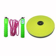 EELIC WAJ-801319 MIX TALI Skipping Jump Rope Lompat Tali With Counter JUR-KY319