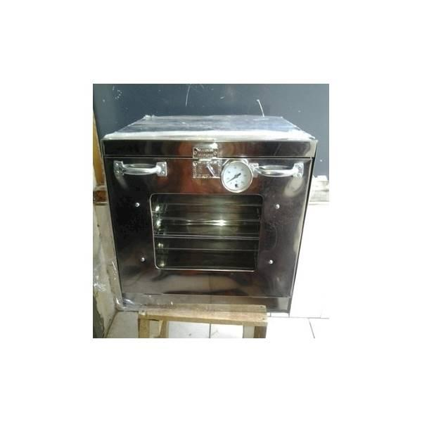 Ove Tangkring/ Oven Stainless / Oven Kompor - Mfzfez