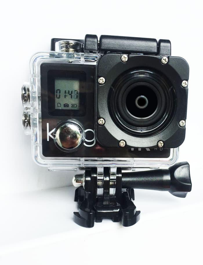 SALE - Kogan Action Kamera 4K NV UltraHD - 16MP WIFI Original Original