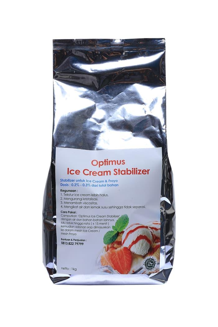 PROMO!!! Emulsifier Ice Cream / Stabilizer / Pelembut tekstur - nY04dJ