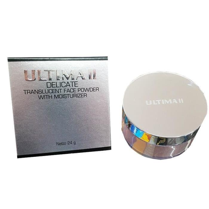 SALE -  ULTIMA II BEDAK TABUR KECIL 24GR NO.021NEUTRAL/022LIGHT/023MEDIUM/005