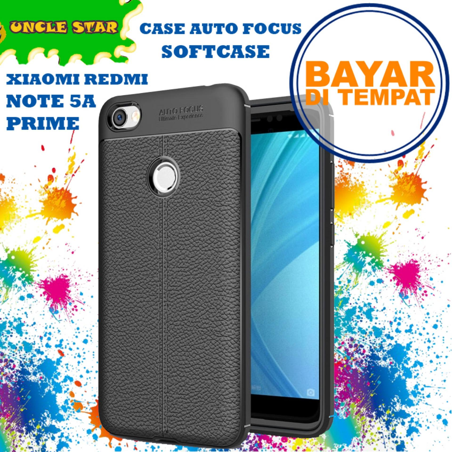 Uncle Star - Case Ipaky Auto Focus Elegant Case for Xiaomi Redmi Note 5a  Prime 9f19d1a179