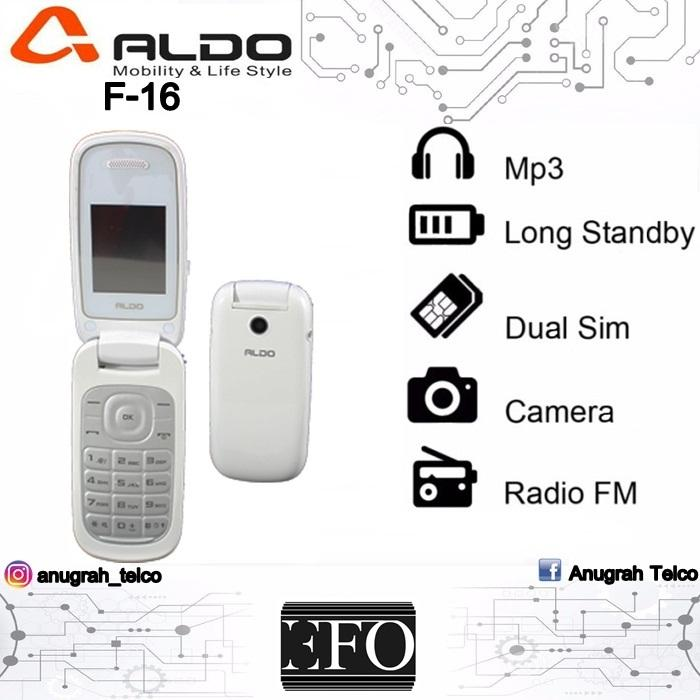HP Aldo F-16 Dual SIM Aldo F16 Aldo F 16 Camera