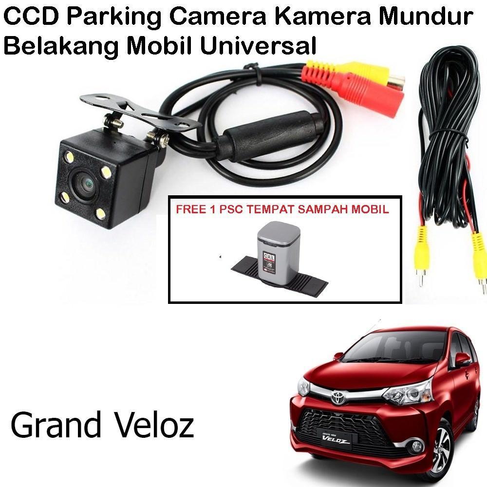 Kamera Mundur Kamera Belakang Kamera Parkir Universal Mobil Grand Veloz