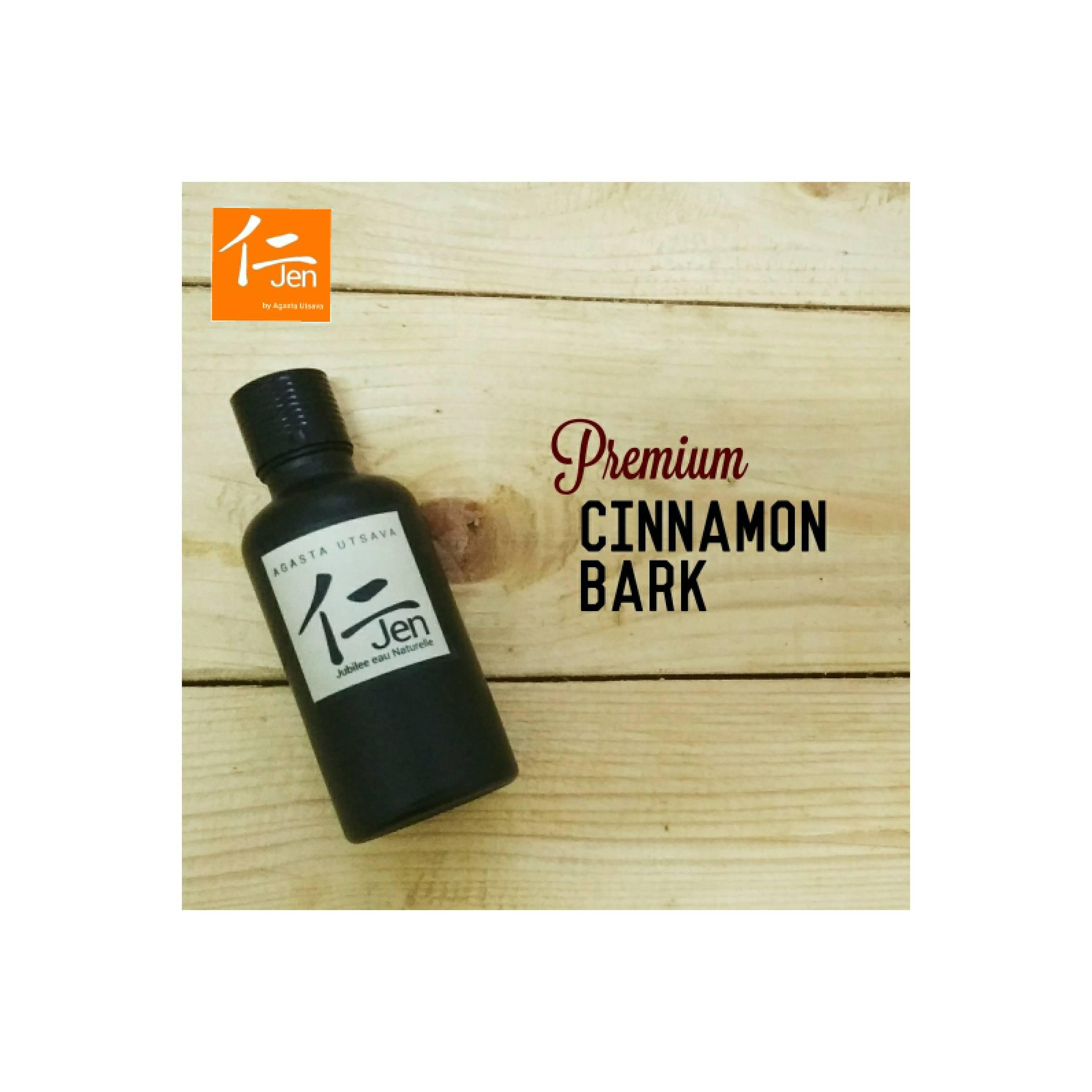 Happy Green Minyak Atsiri Culilawan Bark Essential Oil Kulit Akar Lawang Source Jen 20ml Premium Cinnamon
