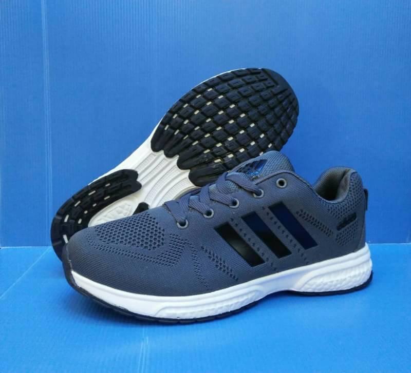 YS Sneakers - Sepatu Sneakers Neo Running
