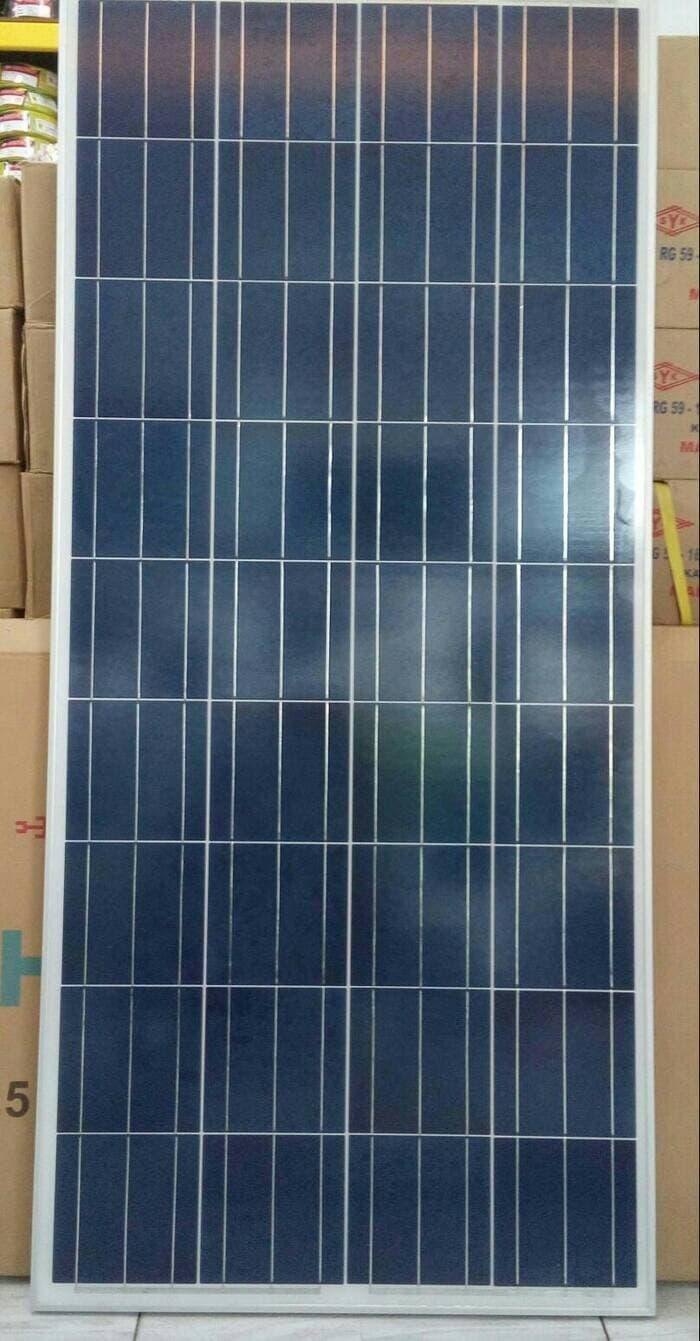 Promo   Solar Panel Shinyoku 156P-200 200WP   Original