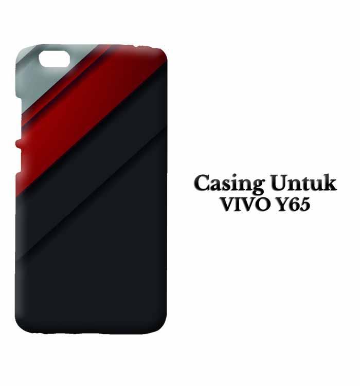 Casing Vivo Y65 Design cool Custom Hard Case Cover
