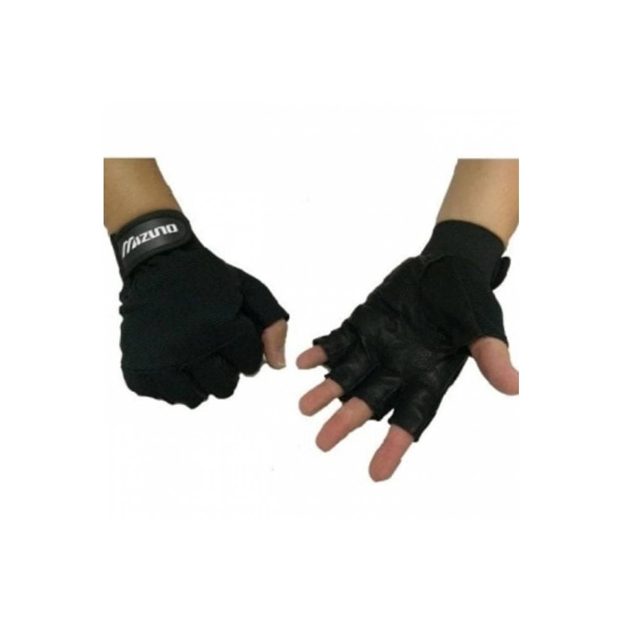 Romusha Tactical Glove Sarung Tangan Half Finger Airsoft Motor Inventzo Fargo Batok Rsm Source Sale Mizuno Gym