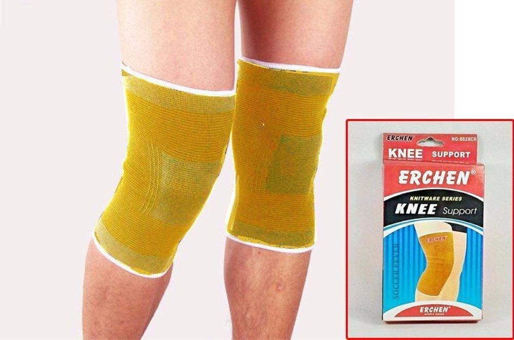 Deker Lutut Kesehatan untuk Cedera Olahraga Futsal Badminton Bulu Tangkis Lansia Sepak Bola Volly Basket Mengurangi Nyeri Tekanan Pada Sendi