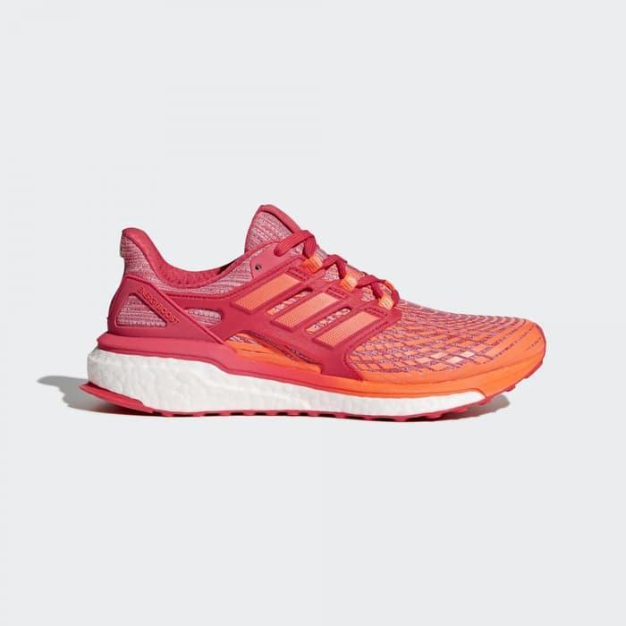 Adidas Women Running Energy Boost Sepatu Lari Wanita CG3969