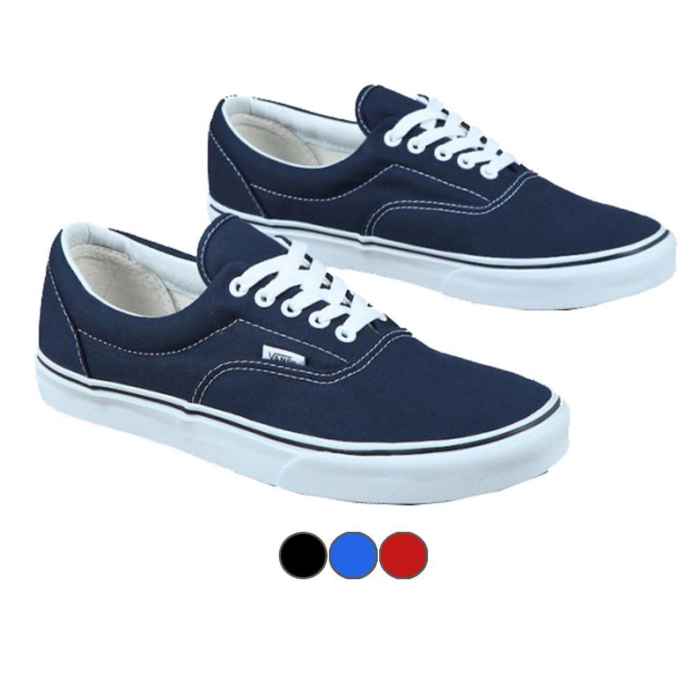 Sepatu Vans_Authentic California Premium Casual Sneakers Pria dan Wanita Bayar Di Tempat