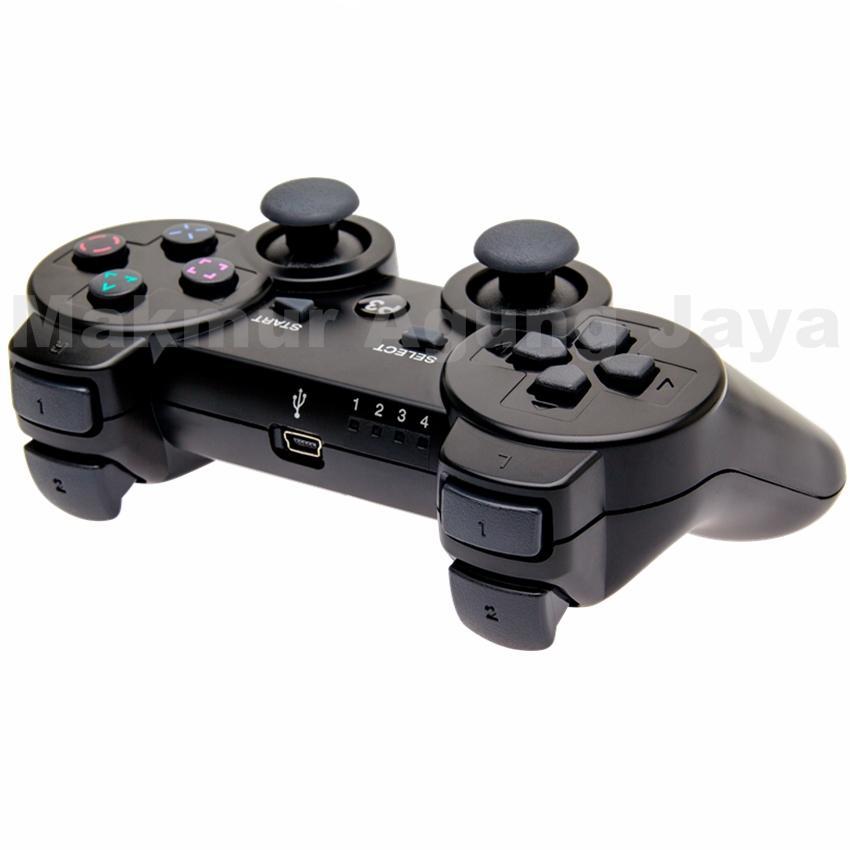 Rp 94.000. Sony Playstation STIK /Stick PS3 ...