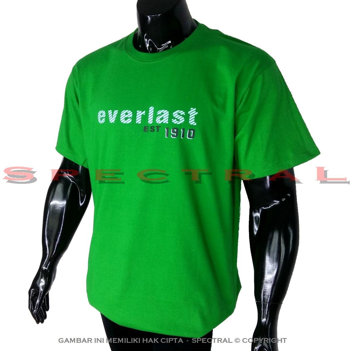 Spectral – BIG SIZE XXL INTERNATIONAL Soft Cotton Combed Kaos Distro Jumbo BIGSIZE T-Shirt