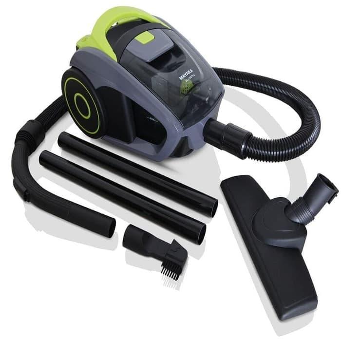 Vacuum Cleaner Mayaka VC 5017 HJ Penghisap Debu Hisapan Kuat - Minimalis