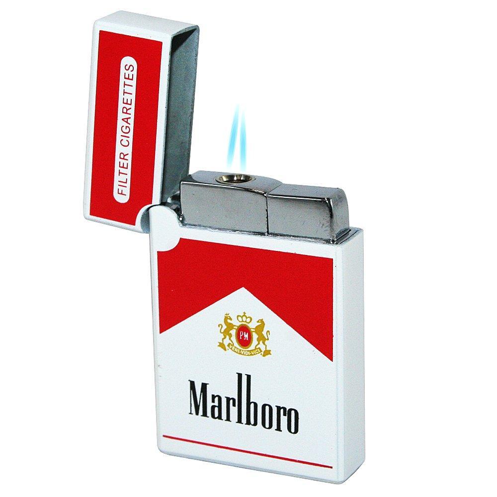 Buy Sell Cheapest Marlboro Merah Isi Best Quality Product Deals Malboro Filter 20 Batang Korek Api Brand Rokok Lighter Mancis