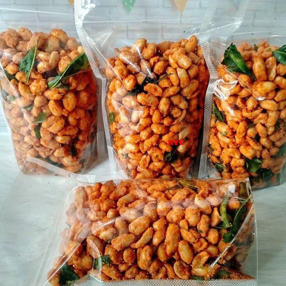 Berbagai Varian Kacang Terlengkap Pistachio 500 Gram Thailand 250g Harga Termurah Pedas Manis Gurih