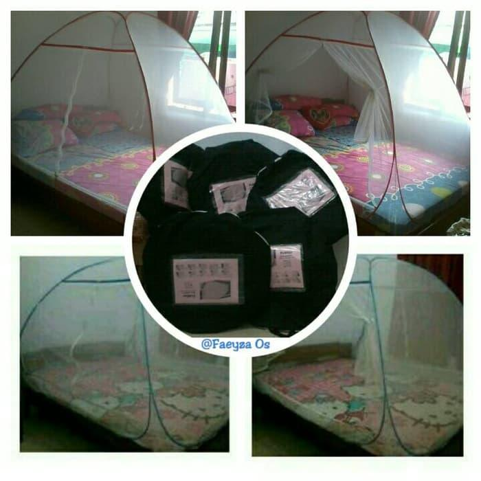 kelambu 180x200 ||| kasur busa lipat bayi angin lantai springbed inoac mobil busa murah kelambu karakter tempat tidur bayi anak tingkat single dewasa kayu susun