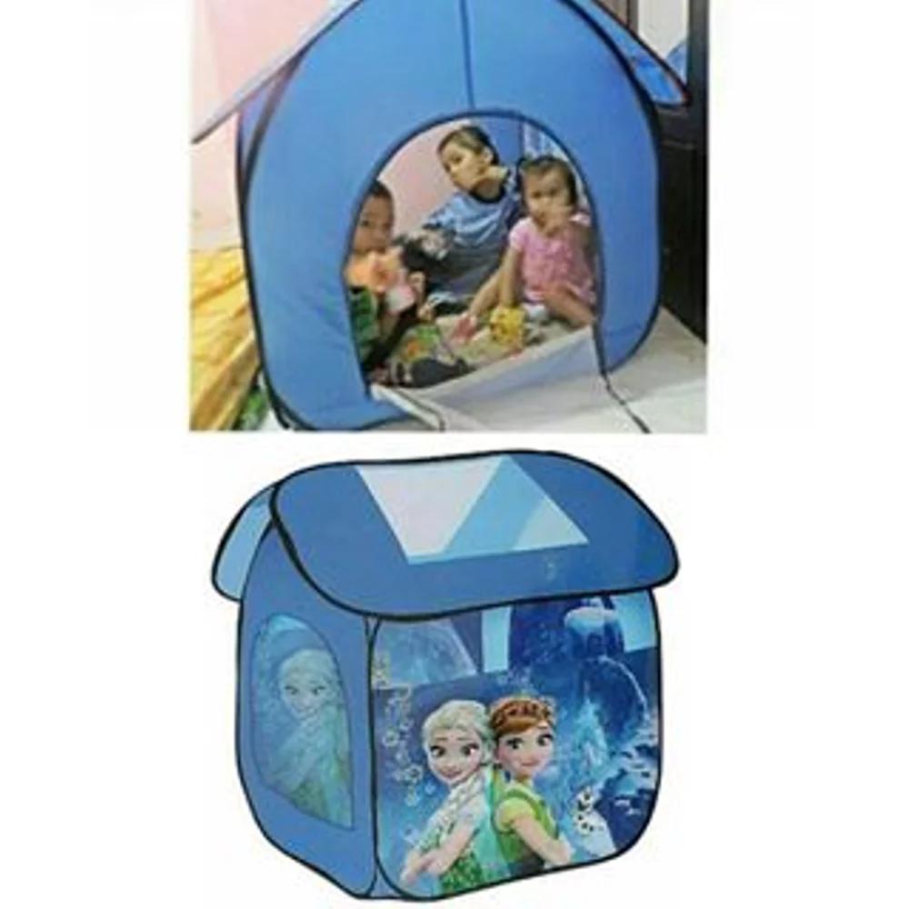Harga Tenda Camping Frozen Hello Kitty Mainan Anak Rumah