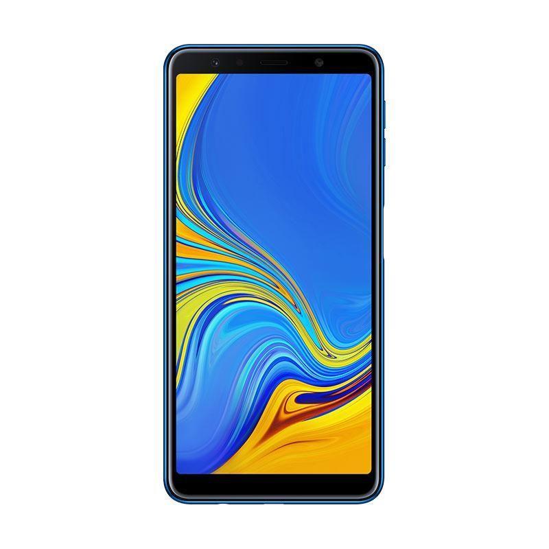Samsung Galaxy A7 2018 A750 Smartphone - [64/ 4GB]