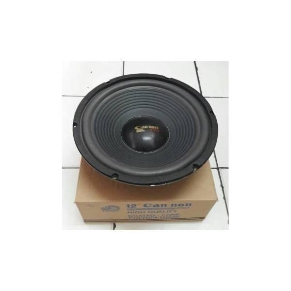 Terlaris CANNON 12 Inch speaker aktif / speaker bass