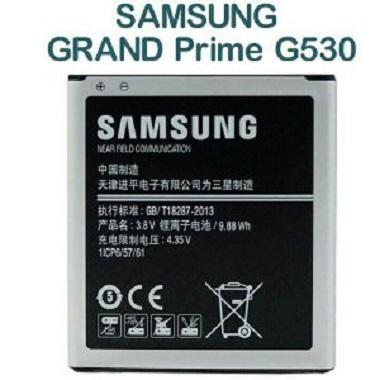 Baterai Batre Battery Samsung Grandprime J5 2015 J2 Prime