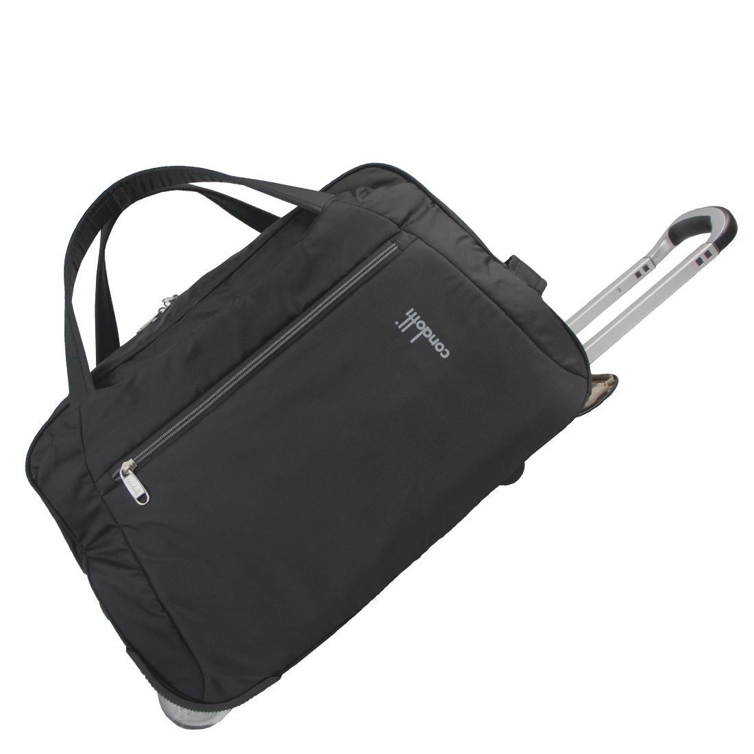 Condotti Travel Bag Trolley 63090 Lightweight 93e9097ebb