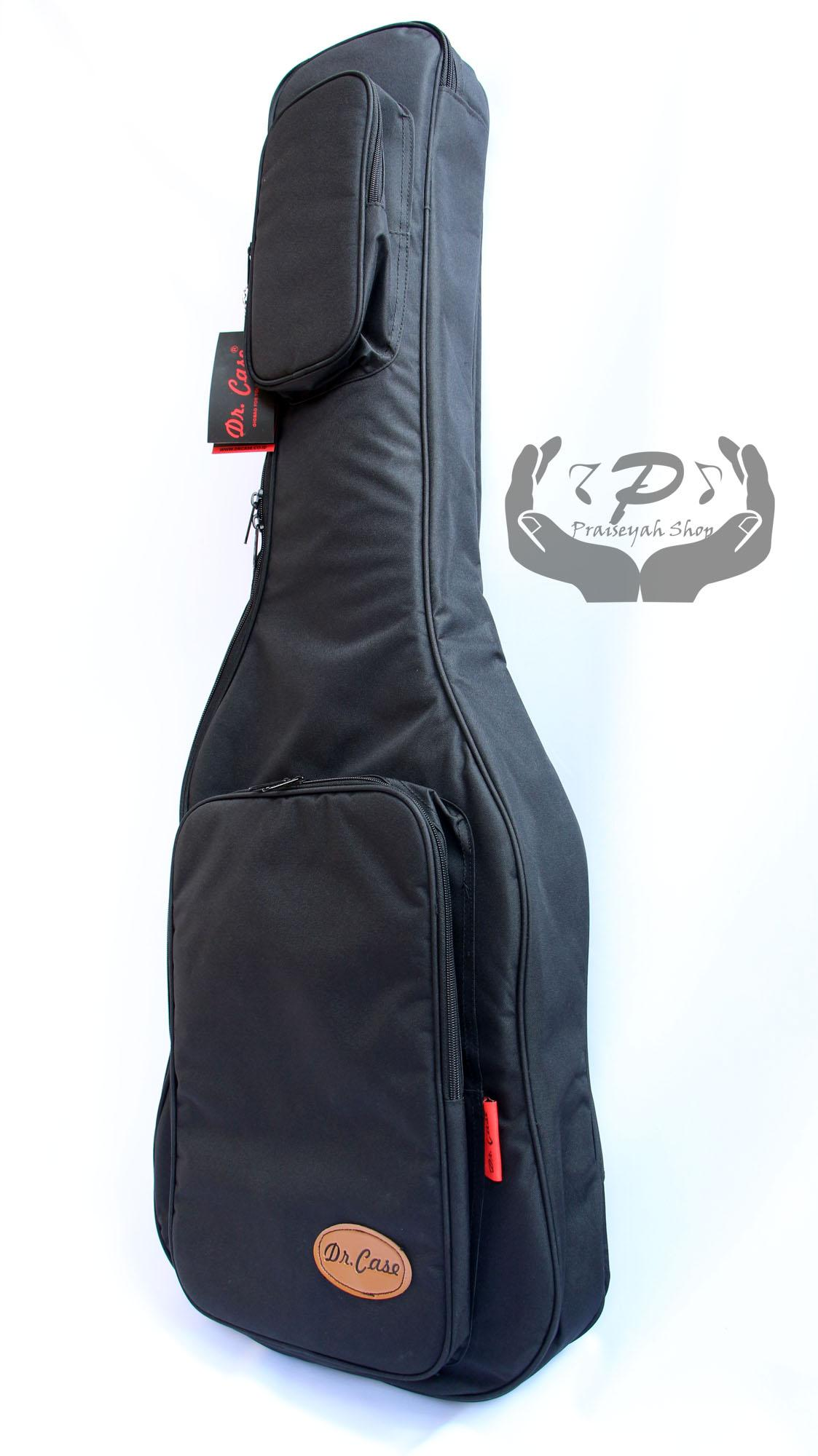 Dr Case Gitar Electrik Daftar Harga Terlengkap Indonesia Cort Cgb31 Guitar Gig Bag Black Elektrik Premier Series Original Hitam Electric