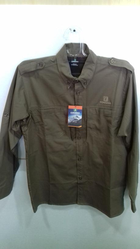 Hot Item!! Kemeja Pdl Tirasa Consina - ready stock